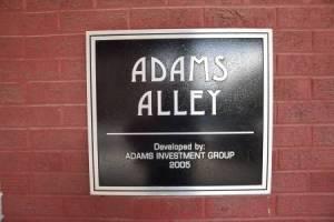 Adams Alley