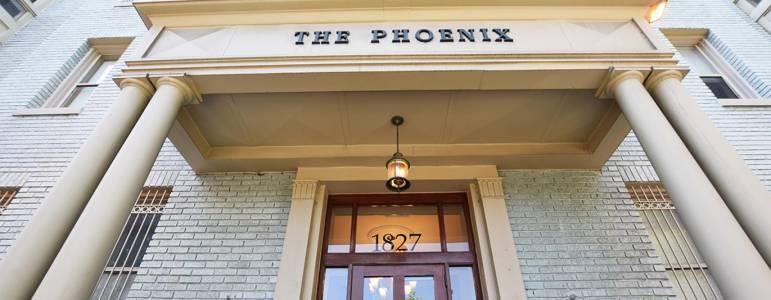 Phoenix Condo