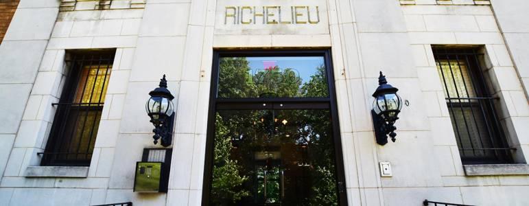 Richelieu Condo