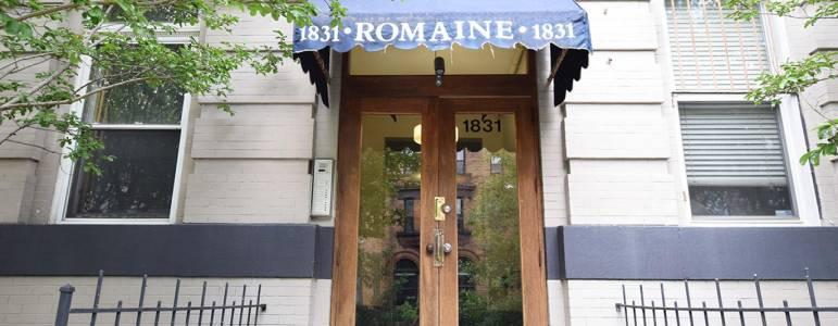 The Romaine Condo