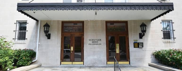 Schuyler Arms Condo