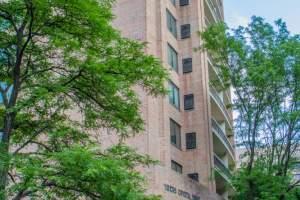 Crystal Park Condominium