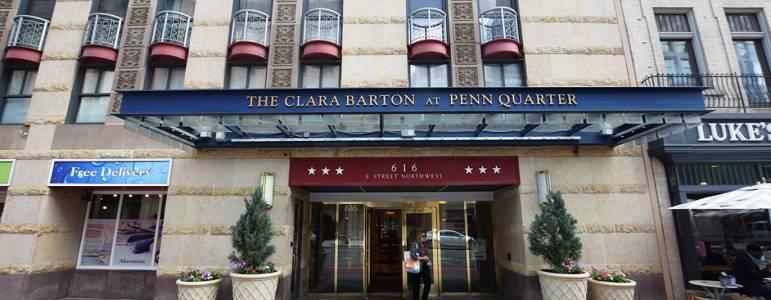 Clara Barton Condo
