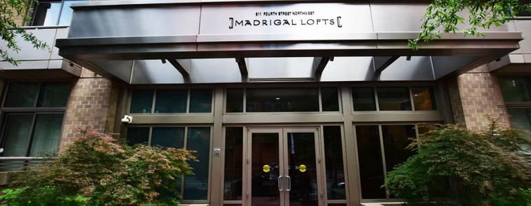 Madrigal Lofts