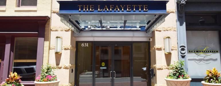 Lafayette Condo