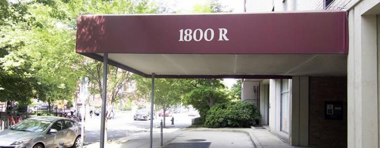 1800 R Street Condo