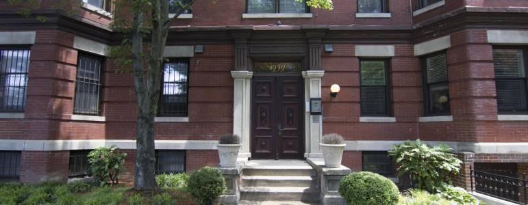 Blake House Condo
