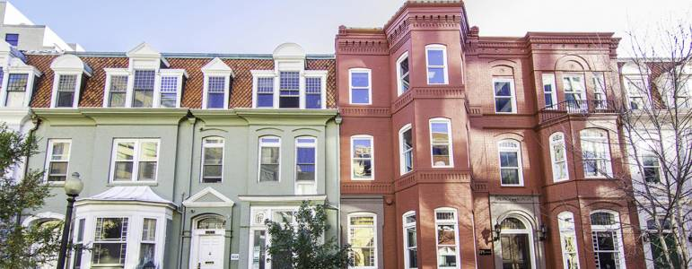 Jefferson Row Condo