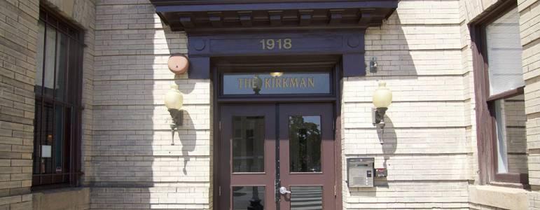 The Kirkman Condo