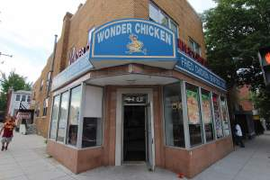 Wonder Chicken in Brightwood/Manor Park
