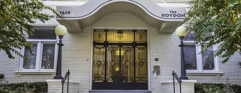 The Roydon Condo