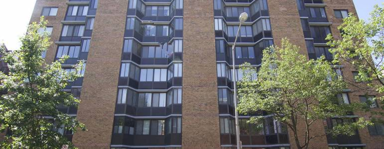 Webster House Condo