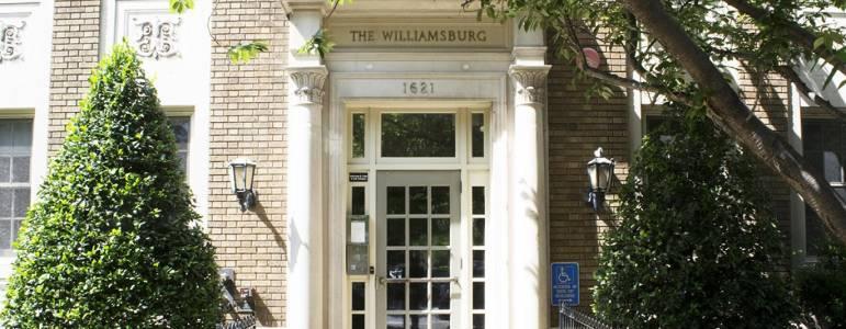 Williamsburg Condo