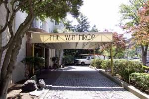 Winthrop House Condo