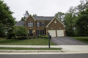 Homes for Sale on Monacan Road in Lorton, VA.