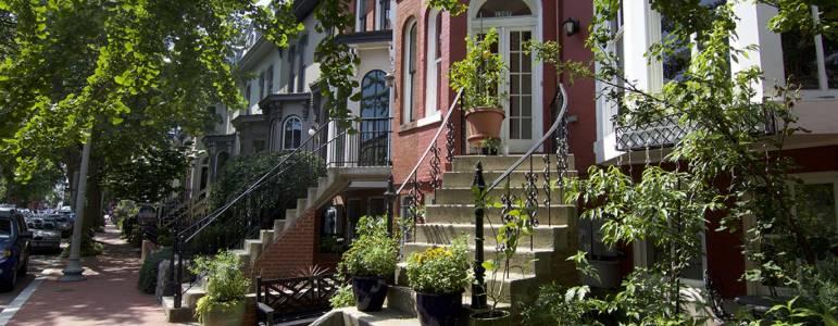 Corcoran Street Condos