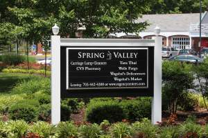 Spring Valley Shopping Center