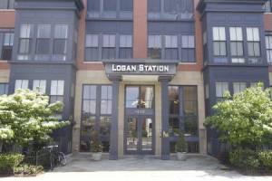 Logan Station Condo