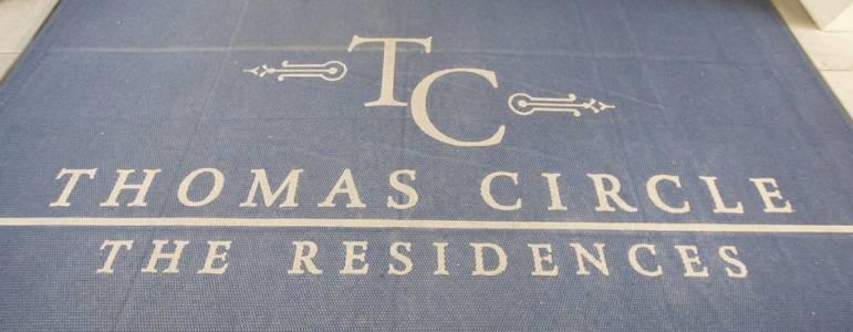 Residences at Thomas Circle Condo