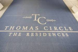 Residences at Thomas Circle Condo