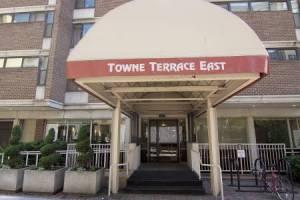 Town Terrace East Condo