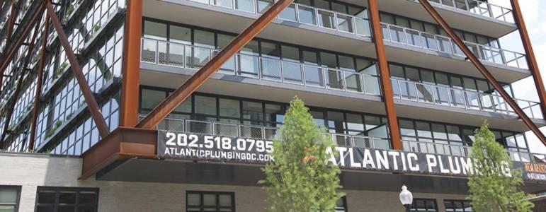 2030 Atlantic Plumbing Condo