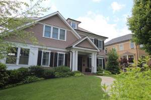 Palisades/Foxhall Single Family Home