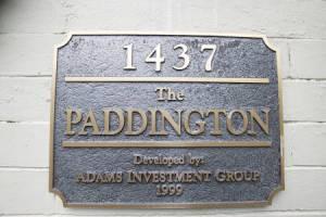 Paddington Condo