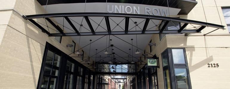 Union Row Condo