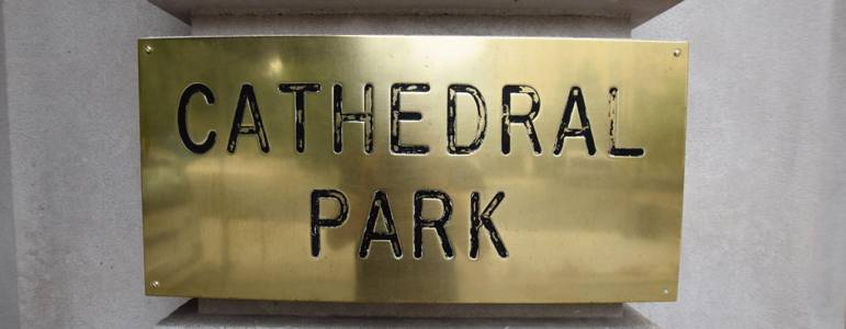 Cathedral Park Condo