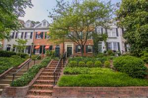 Georgetown Homes for sale in Washington, D.C.