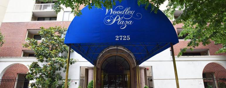 Woodley Plaza Condo