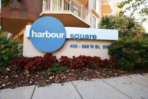 Harbour Square Condo