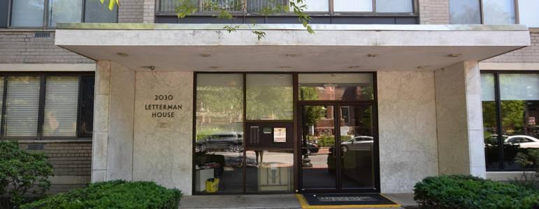 Letterman House Condo