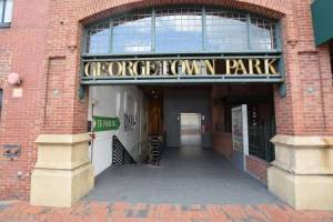Georgetown Park Residences