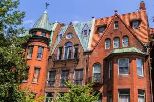 Homes for Sale Near Dupont Circle | c21redwood