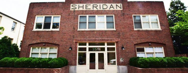 Sheridan Garage Condo