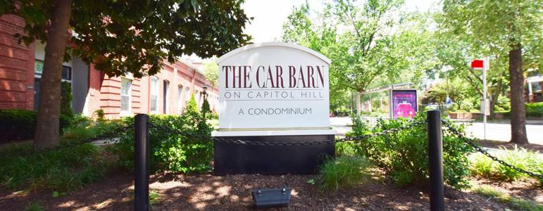 Car Barn Condo