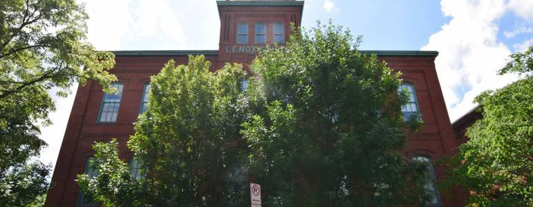 Lenox School Lofts