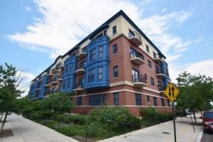Lincoln Park Terrace Condo