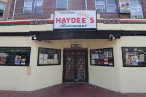 Haydee's Market in Mount Pleasant