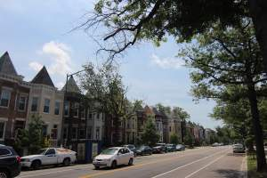 Columbia Heights Neighborhood