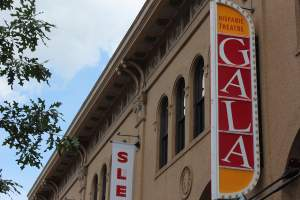 Gala Theatre in Washington DC's Columbia Heights
