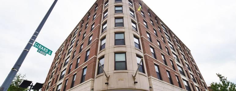 Lofts at Columbia Heights Condo