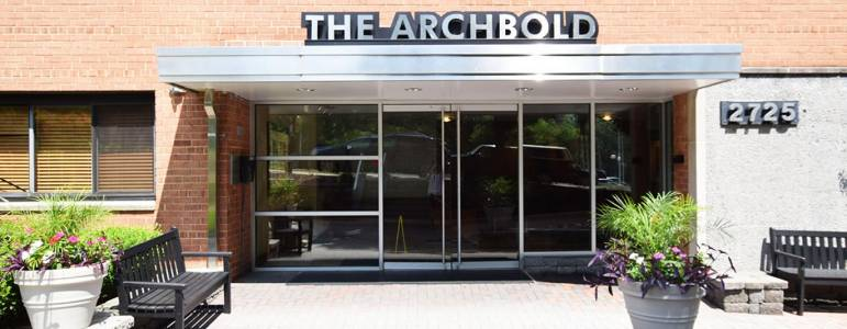 The Archbold Condo