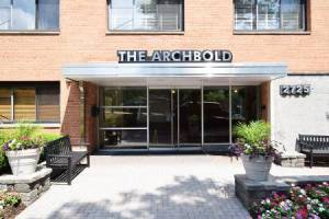The Archbold Condo