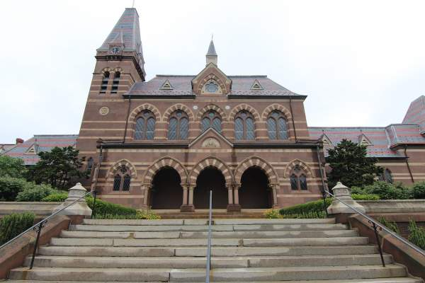 Gallaudet University in Washington, DC's Trinidad/Gallaudet Neighborhood