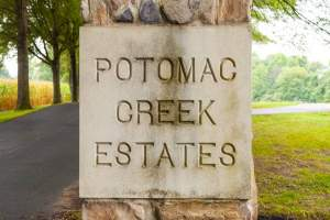 Homes for sale in Potomac Creek Estates