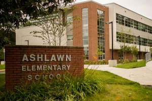 Ashlawn Elementary School