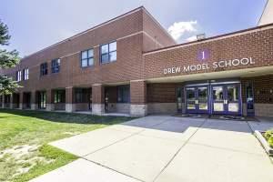 Drew Middle School